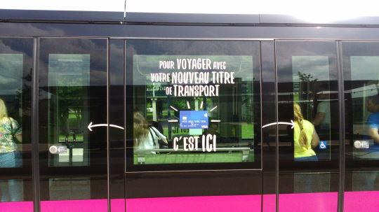 Paiement par CB à Dijon